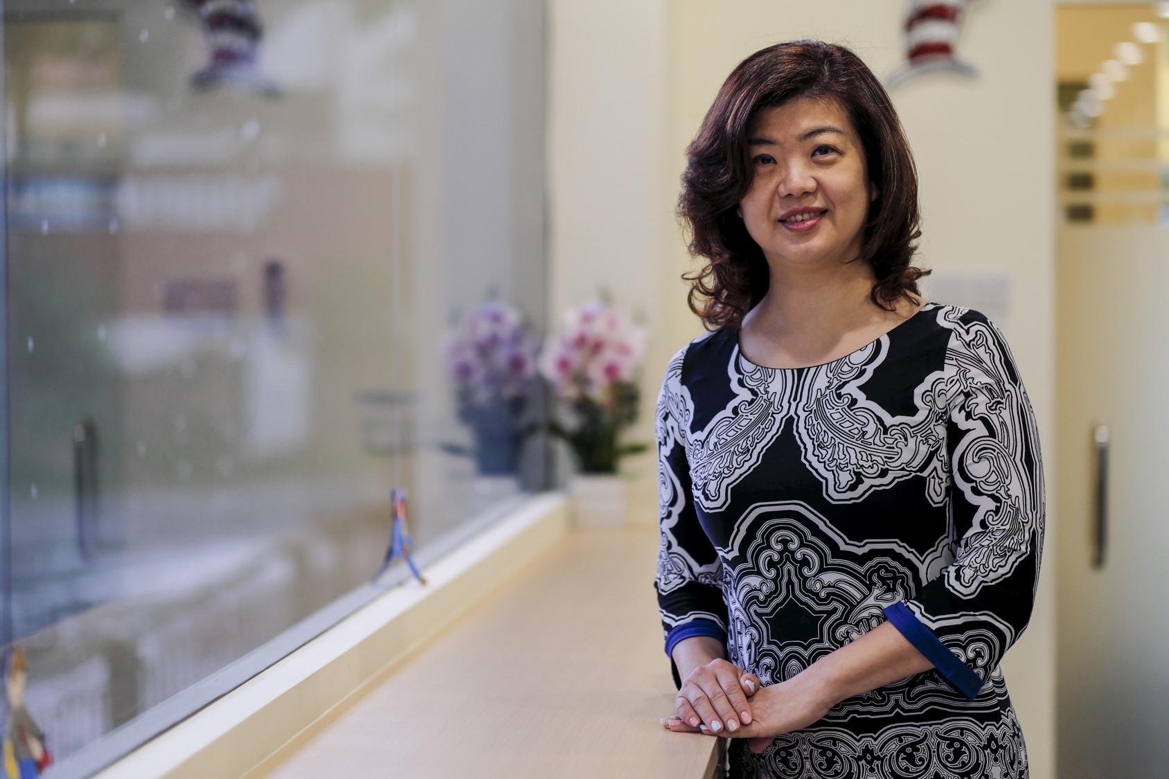 Dr Lian Wee Bin